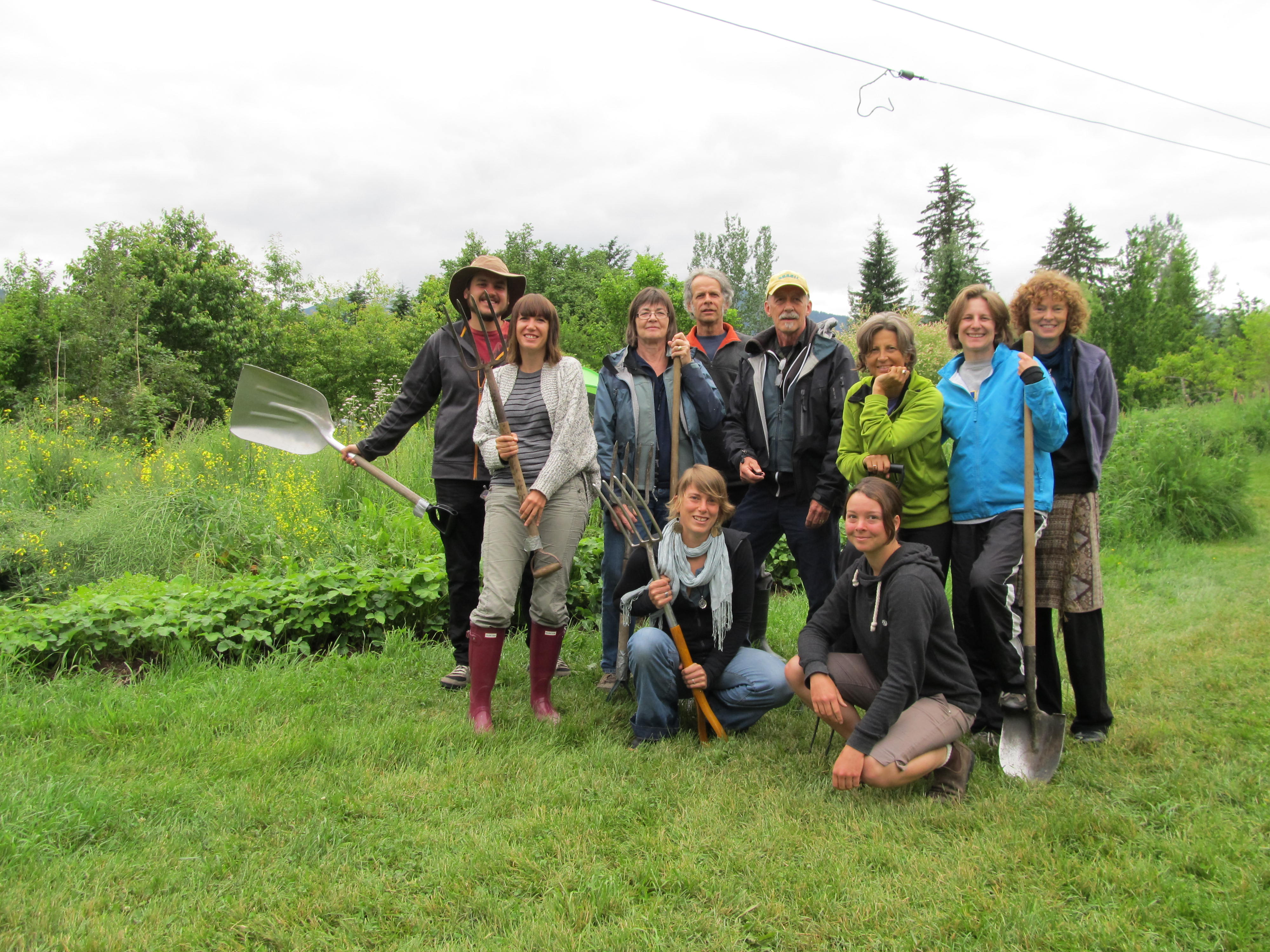 PDC Kootenay Permaculture